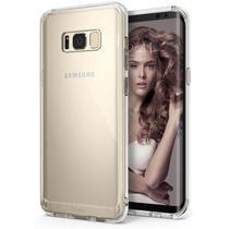 Capa Samsung Galaxy S8 Ringke Rearth Fusiomn Clear