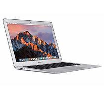"Notebook Apple Air MMGF2LL/ A Intel Core i5 1.6GHZ / 8GB / 128GB / 13.3"" - Prata - 2015"