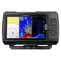 Sonar para Pesca Garmin Striker Plus 5CV 010-01872-00 com GPS - Preto
