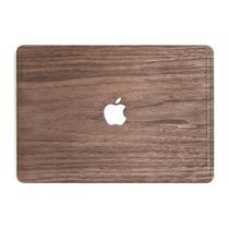 "Capa para Macbook Air de 11"" Woodcessories Ecoskin Walnut Apfel - Marrom"