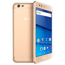 Smartphone Blu Grand XL G0031WW Dual Sim 16GB 5.5 13MP/8MP Os 7.0 - Dourado