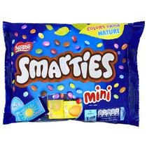 Chocolate Nestle Smarties Mini - 216 G