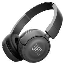 Fone JBL T450BT Preto Bluetooth