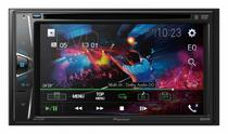 DVD Player Pioneer AVH-215BT - Bluetooth - 6.2