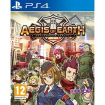Jogo Aegis Of Earth Protonovus Assault PS4
