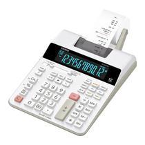 Calculadora com Bobina Casio FR-2650RC Bivolt - Branco