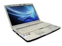 Notebook Acer 7720-6155 RB
