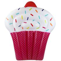 Boia Inflavel Spaltec Cupcake WDF-0809