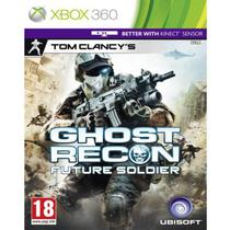 Jogo Ghost Recon Future Soldier Xbox 360