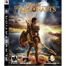 Jogo Rise Of The Argonauts PS3