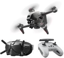 Drone Dji FPV Combo - Cinza