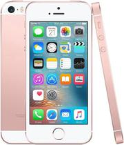 Smartphone Apple iPhone Se 32GB MP8T2LL Rosa