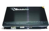Amplificador Icador Roadstar- 1200D 1200W Digital c/C