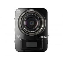 Camera HP LC100W 8MP Wifi Black