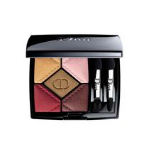 Dior 5 Couleurs High Fidelity Colours & Effects Eyeshadow Palette Devilish (837) Edition Limited