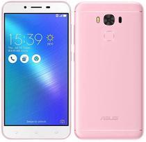 "Smartphone Asus Zenfone 3 Max ZC553KL 32GB Lte Dual Sim Tela 5.5 ""FHD Cam.16MP8MP - Rosa"