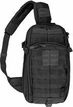 Mochila 5.11 Tactical Rush Moab 10 56964-019 Preto 18L