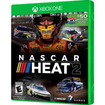 Jogo Nascar Heat 2 Xbox One