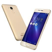 "Celular Asus Zenfone 3 Max 5.2"" ZC520TL 2CHIP/16GB Dourado"