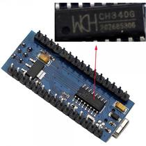 Arduino Nano CH340 V. Chinese