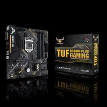 Placa Mãe Asus LGA1151 B360M-Plus Gaming Tuf M.2/HDMI/VGA