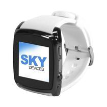 Relogio SKY Watch / Bluetooth / 1 Chip -Branco