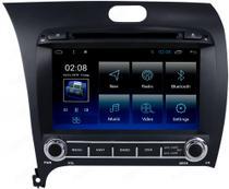 Mult Aikon 8.8 DSP Android 8.1 Kia Cerato 13/18 DVD ASF-25021W