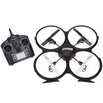 Drone Udirc U818 Preto