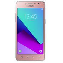 Celular Samsung Galaxy J2 Prime SM-G532M 1CHIP 16GB Rosa/Dourado