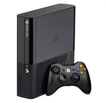 Console Xbox 360 Super Slim 500GB Puro Con Forza Horizon 2