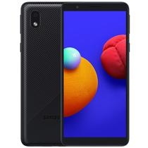 """Celular Samsung Galaxy A01 Core SM-A013M - 1/16GB - 5.3"""" - Dual-Sim - Preto"""