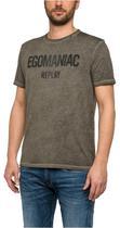 Camiseta Replay M3388.22060G.234 Masculino