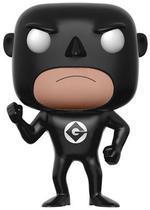 Boneco SPY Gru - Despicable Me 3 - Funko Pop! 421