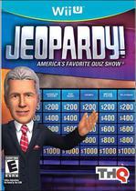 Jogo Jeopardy Wii U
