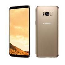 Smartphone Samsung Galaxy S8 G950FD 64GB Dual Sim Lte 5.8 Cam. 12MP+8MP-Dourado