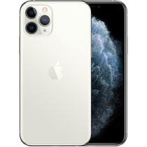 "Apple iPhone 11 Pro 64GB 5.8"" A2215 MWC32LZ/A Silver - Anatel Garantia 1 Ano No Brasil"