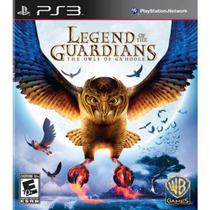 Jogo Legend Of The Guardians PS3