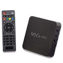 Tvbox - Ultra HD 7.1 1GB/8GB