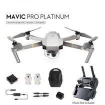 Dji RTF Mavic Pro Platinum Combo
