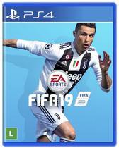 Jogo Ea Sports Fifa 2019 - para PS4 - Inglas