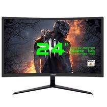 Monitor 24 Gamemax GMX24C144 FHD 1080P 144HZ 1MS Curvo
