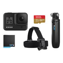 Kit Gopro Hero 8 CHDRB-801 - Preto