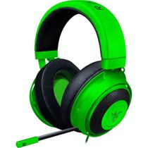 Headset Razer Kraken - Verde (RZ04-02830200-R3U1)