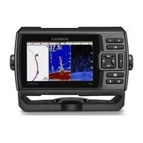 Sonar Maritimo com GPS Garmin Striker 5CV