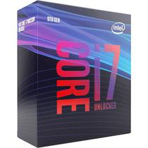 Processador Intel i7-9700K - LGA1151 - 3.6GHZ - Cache 12MB