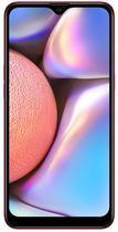 Celular Samsung Galaxy A10S SM-A107F - 32GB - Dual-Sim - Vermelho