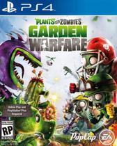 Jogo Plants VS Zombies Garden Warfare PS4