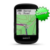 GPS Garmin Edge 530 010-02060-00 com Tela 2.6/Wi-Fi/Bluetooth/IPX7 - Preto
