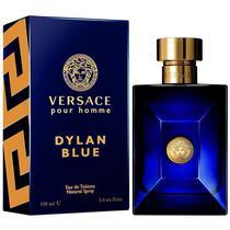 Perfume Versace Dylan Blue Eau de Toilette Masculino 100 ML