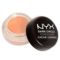 Corretivo NYX Dark Circle Concealer DCC03 Medium